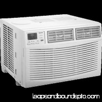 Amana 8000 BTU Window Air Conditioner with Electronic Controls AMAP081BW