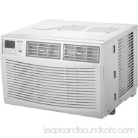 Amana AMAP061BW 6,000 BTU 115V Window-Mounted Air Conditioner with Remote Control 564722390