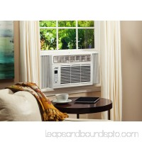 Arctic King 12,000Btu Remote Control Window Air Conditioner, White WWK12CR81N   566759380