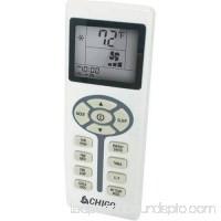 Chigo Energy Star 8,500 BTU Window Air Conditioner with MyTemp Remote Control   564239046