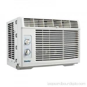 Danby 2-Way Window Air Conditioner