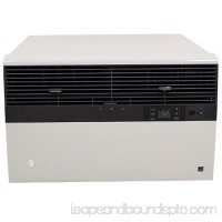 Friedrich YL24N35C 24000 BTU 230V Window Air Conditioner with 22000 BTU Heater and Programmable Timer