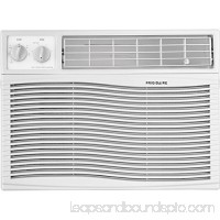 Frigidaire 10,000 BTU 115V Window-Mounted Compact Air Conditioner with Mechanical Controls 568182071