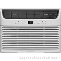 Frigidaire 12,000 BTU 115V Window-Mounted Compact Air Conditioner with Remote Control   568181691