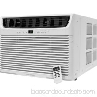 Frigidaire 28,000 BTU 230V Window-Mounted Heavy-Duty Air Conditioner with Temperature Sensing Remote Control 568184998