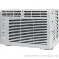 Frigidaire 5,000 BTU 115V Window-Mounted Mini-Compact Air Conditioner with Mechanical Controls, FFRA0511Q1 552468453
