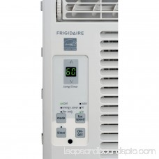 Frigidaire 5,000 BTU Window Air Conditioner with Remote, 115V, FFRE0533Q1 552468465
