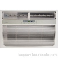Frigidaire 8,000 BTU 115V Compact Slide-Out Chasis Air Conditioner/Heat Pump with Remote Control 568181695