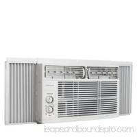 Frigidaire FFRA0611R1 6,000 BTU 115V Window-Mounted Mini-Compact Air Conditioner with Mechanical Controls 555043887