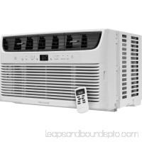 Frigidaire FFRE0833U1 8,000 BTU 115V Window Air Conditioner with 3 Fan Speeds and Remote Control
