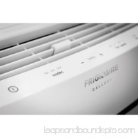 Frigidaire Gallery 12,000 BTU Cool Connect Smart Window Air Conditioner with Wi-Fi Control, White   563996950