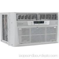 FRIGIDAIRE Window A/C w/Heat,12K Btu,208/230V FFRH12222