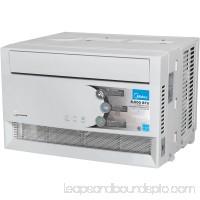 Midea 8,000Btu WiFi and Remote control Window Air Conditioner, White WWK08CW71E 557229590