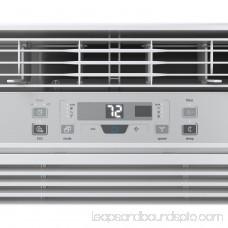 Midea EasyCool 8,000 BTU Window Air Conditioner with FollowMe Remote Control in White/Silver 566997952