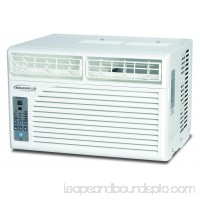 Soleus Air 6400 BTU Windwo AC, Dehumidifier and Fan, 115V, 12.1 EER, with Remote Control