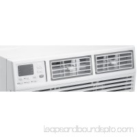 TCL Energy Star 10,000 BTU 115V Window-Mounted Air Conditioner with Remote Control   564214161