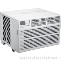 TCL Energy Star 18,000 BTU 230V Window-Mounted Air Conditioner with Remote Control   564214181