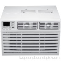 Whirlpool Energy Star 10,000 BTU 115V Window-Mounted Air Conditioner with Remote Control   564722364
