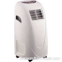 CCH YPL3-10C  10,000 BTU 3 in 1 Portable Air Conditioner, Fan and Dehumidifier with Remote Control - White   555769905