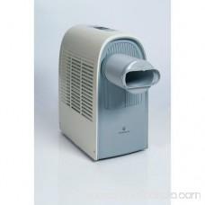 Friedrich P08S 8000 BTU Compact Portable Room Air Conditioner 566903121