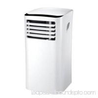 Heat Controller PS101B Ca 10000 Btuh Portable Room Ac