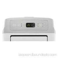 LG 10,000 BTU Portable Air Conditioner 115V, With Remote, Window Kit, Factory-Reconditioned 552336443