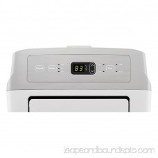 LG 10,200 BTU LP1017WSR 115V Portable Air Conditioner With Remote Factory Reconditioned 569734600