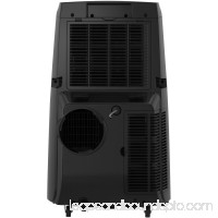 LG Portable Air Conditioner with Remote Control for Cooling Rooms up to 400 Sq. Ft.   569669689