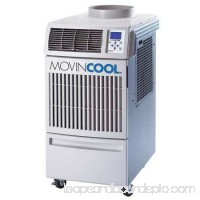 MOVINCOOL 10200 Btu Portable Air Conditioner with Heat, 115V, Climate Pro 12