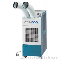MOVINCOOL 24000 Btu Portable Air Conditioner, 208/230V, CLASSIC PLUS 26