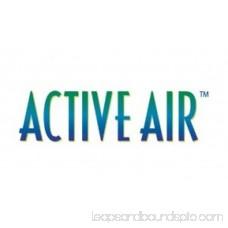 NEW Active Air Portable Digital 14,000 BTU AC Air Conditioner w/ Remote | ACAN14