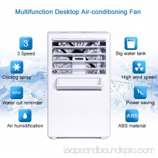 NEX 3-in-1 Blue Color Portable Air Conditioner, Personal Space Cooler, Humidifier, Purifier (NX-CA001BL) 569839678