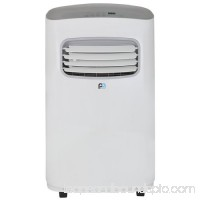 Perfect Aire 12,000 BTU Portable Air Conditioner with Remote