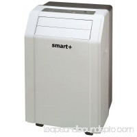 Smart+ 8,000 BTU Portable Air Conditioner Dehumidifier with Fan SPP-R-8000 Refurbished