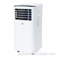 Sunpentown 8000 BTU Portable Air Conditioner   554504448