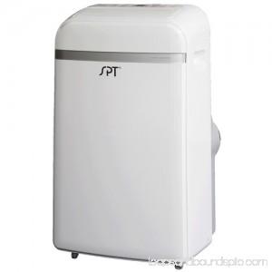 Sunpentown WA-1420H 14,000-BTU Room Portable Air Conditioner with Supplemental 11,000-BTU Heater 552276837