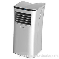 Westpointe MPPH-08CRN1-B10 8K Cool Only Portable Air Conditioner