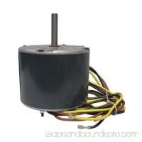 Carrier Condenser Motor 5KCP39BGU996AS 1/10 hp, 1100 RPM, 208-230V Genteq # 3S046