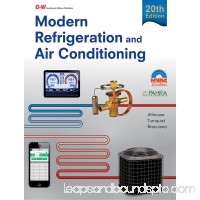 Modern Refrigeration and Air Conditioning   560528630