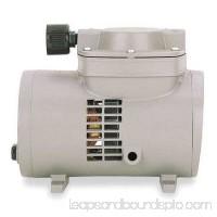 THOMAS 900-59 Compressor Pump,1/15 HP,60 Hz,115V