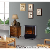 Decor Flame Electric Stove Heater   565379537