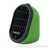 Honeywell Heat Bud Ceramic Heater Green, HCE100G   554610067