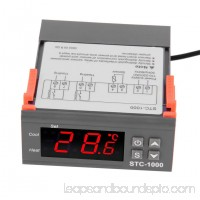 Digital STC-1000 All-Purpose Temperature Controller Thermostat With Sensor   569762546