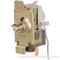 Erp Erwr9x355 Refrigerator Temperature Control Thermostat (ge Wr9x355)   565350395