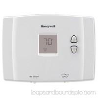 Honeywell RTH111B1016/U Digital Non-Programmable Thermostat 550861848