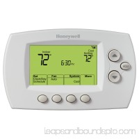 Honeywell Wi-Fi 7-Day Programmable Thermostat (2-Pack)