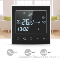 Lv. life Programmable WiFi Wireless Heating Thermostat Digital LCD Touch Screen App Control