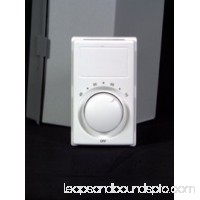 Marley M602W Qmark Electric Line Voltage Wall Thermostat