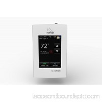 NUHEAT AC0055 SIGNATURE WiFi Touchscreen Programmable Dual-Voltage Thermostat