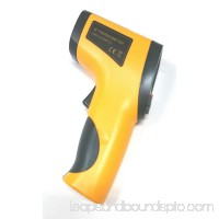 Perfect-Prime TM0826, Accurate Digital Surface Temperature Non-contact Infrared IR Thermometer Laser Pointer Gun -58°F ~ 1022°F